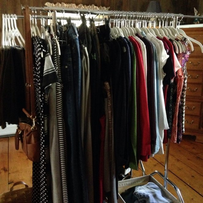 Getting Started with a Capsule Wardrobe
