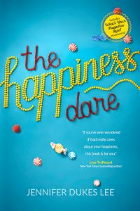 The Happiness Dare: Gratitude and Happiness