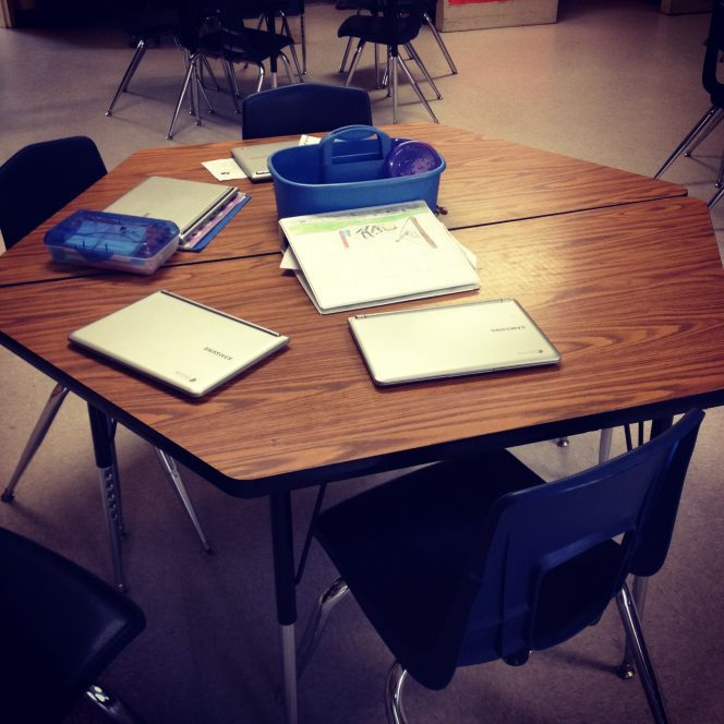 Back to School: Creating a Routine